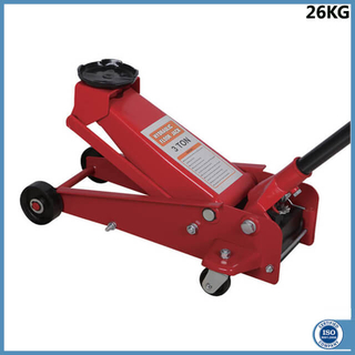 Lightweight 3 Ton Hydraulic Floor Jack for Car