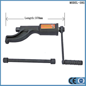 Adjustable Double Head Labor Saving Wrench for Truck