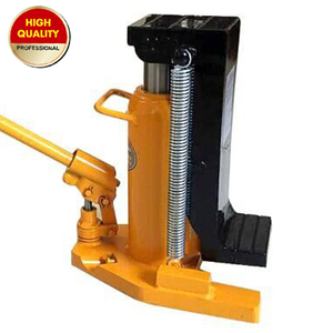 General type of hydraulic toe jacks