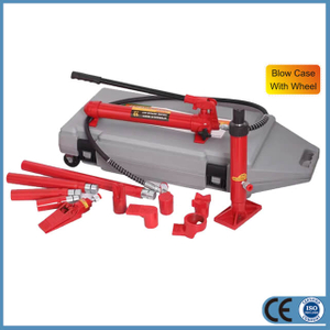 Manual 10 Ton Porta Power Hydraulic Jack