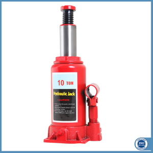 10 Ton Car Hydraulic Bottle Jack