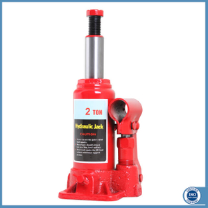 2 Ton Hydraulic Car Bottle Jack