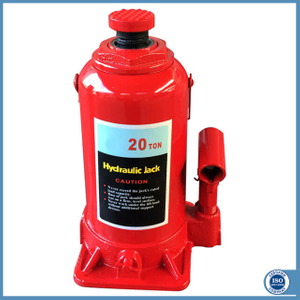 20 Ton Car Hydraulic Bottle Jack