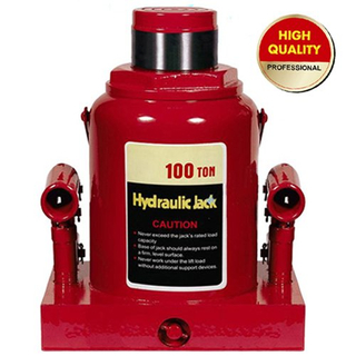 100Ton Hydraulic Bottle Jack