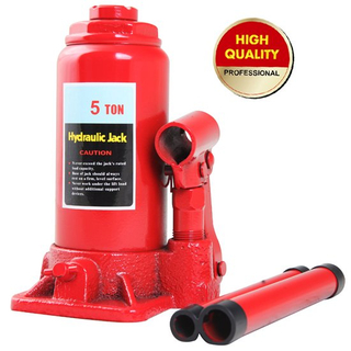 5ton hydraulic bottle jack