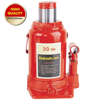 30Ton Hydraulic Bottle Jack