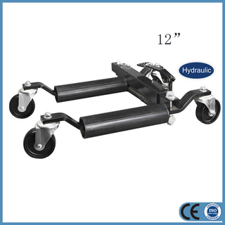 Hydraulic Vehicle Positioning Jack 1500 Lbs