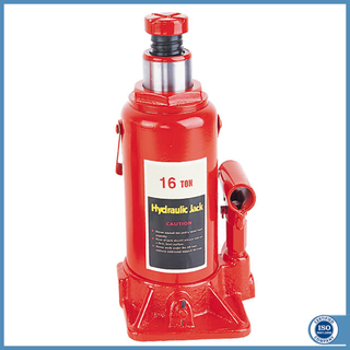 16 Ton Hydraulic Car Bottle Jack