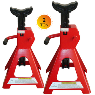 2 ton jack stand without pads
