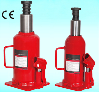 Welded Bottle Jack from 2Ton-50Ton