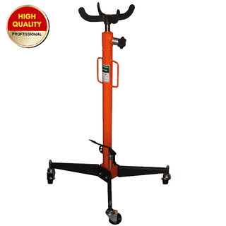 Standard single stage transmission jack 0.5 ton