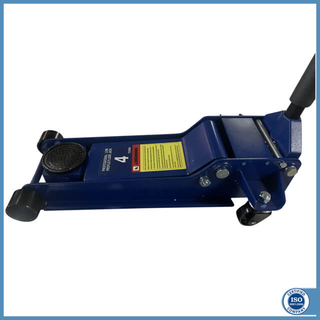 Rapid Lift 4 Ton Low Profile Hydraulic Floor Jack