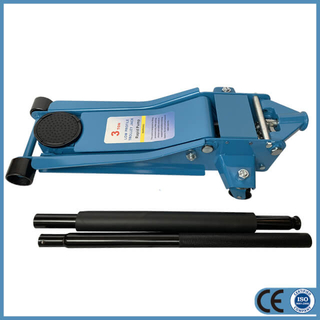 3 Ton Low Profile Hydraulic Floor Jack for Car
