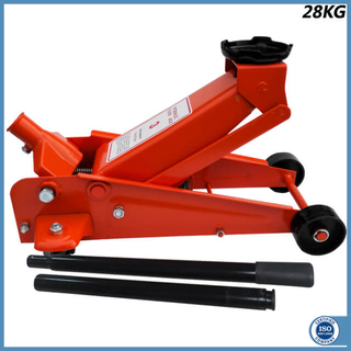 Professional 3 Ton Hydraulic Floor Jack for Car