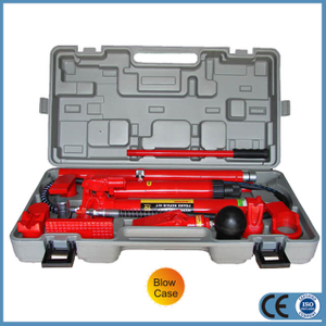 10 Ton Manual Hydraulic Porta Power Jack