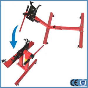 1500 Lb Automotive Folding Engine Stand