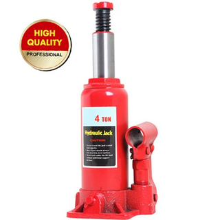 4Ton Hydraulic Bottle Jack