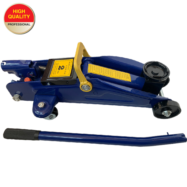 Hydraulic 2 ton floor jack 8.5 kg from China manufacturer ...